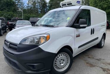 2015 Ram ProMaster City Wagon for sale in Port Coquitlam, British Columbia
