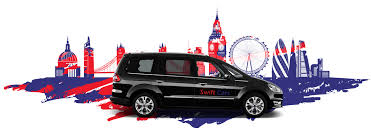 Minicab Hire in London
