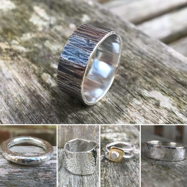 Make a ring - spinning ring - Full Day Workshop