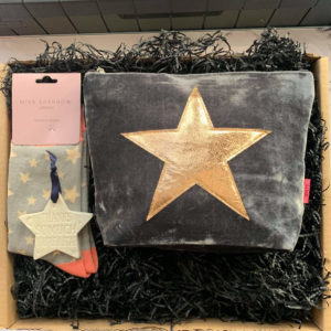 You are a star Gift Box by Corzo and Wood