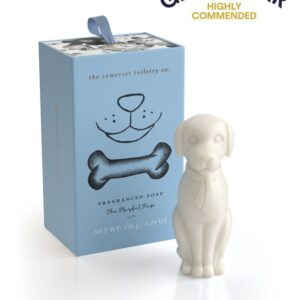 The Playful Pup Soap - Sold by Corzo and Wood
