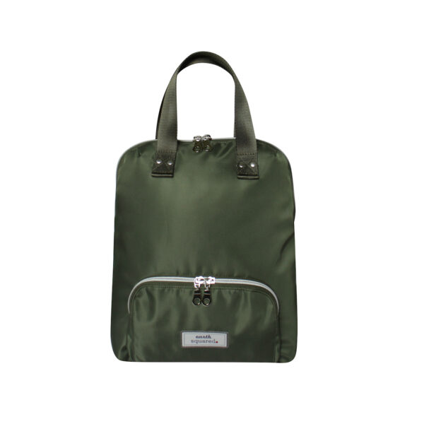 Alice Backpack - Green