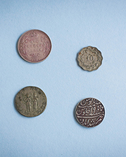 1947 antique coins