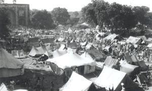 India 1947 Archives