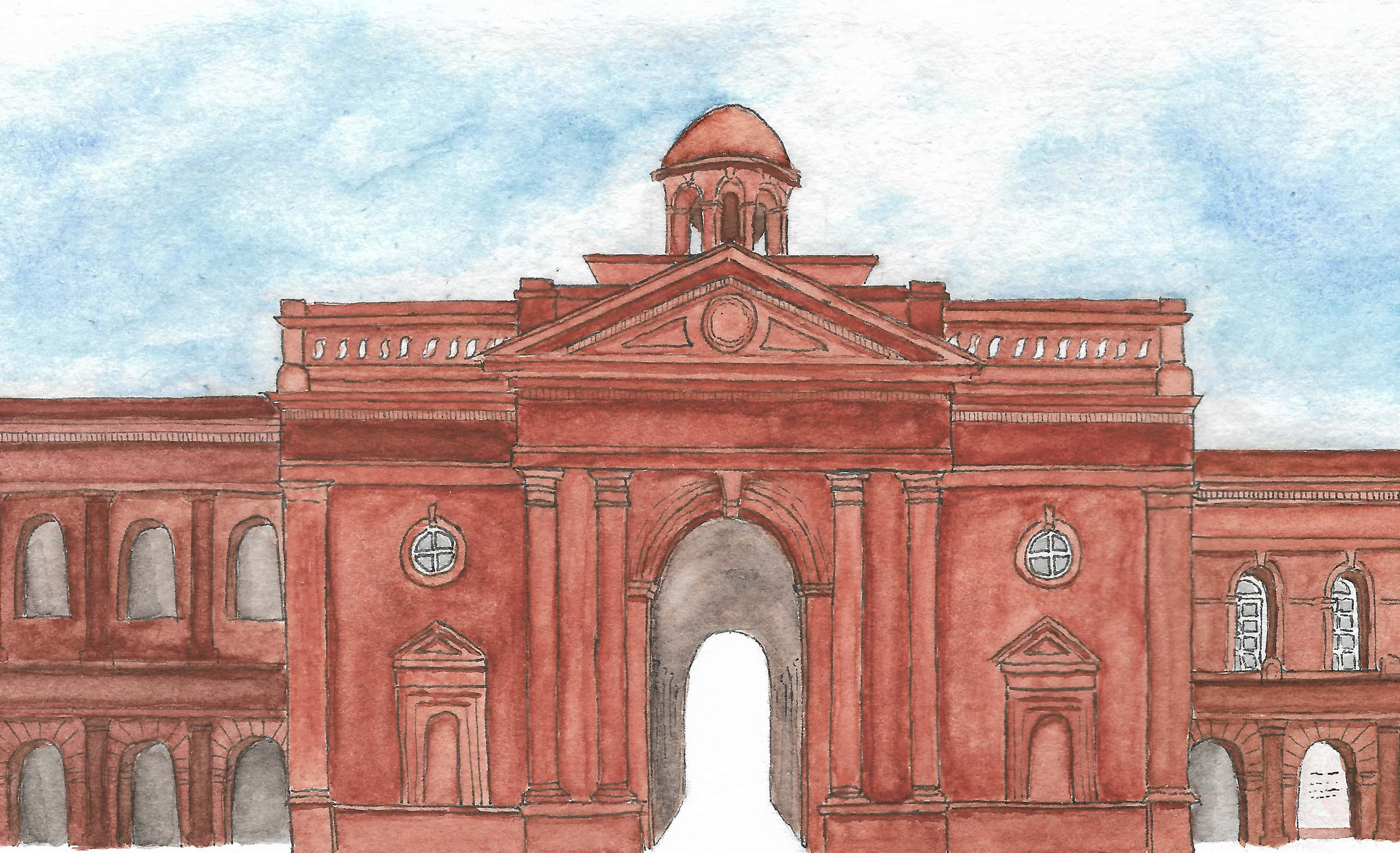 Partition Museum, Partition of India, 1947 Archives, Oral Histories
