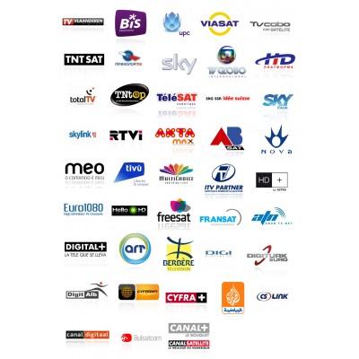 IPTV VOLKA PRO