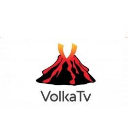 ABONNEMENT VOLKA IPTV
