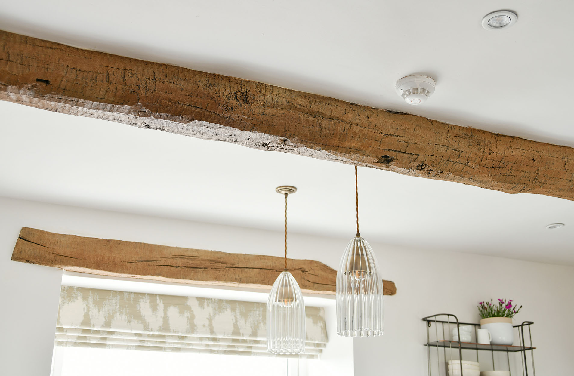 treated beams
