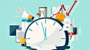 gestión tiempo eficaz