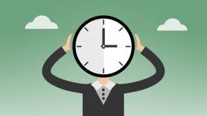 técnica optimización tiempo