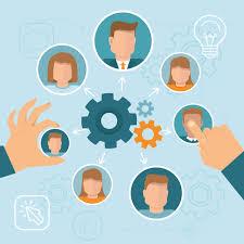 liderazgo organización