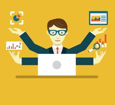 control gestión SAP