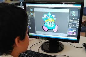 diseño de videojuegos y programación