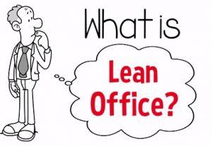 Curso de Lean Office