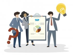 empresas implantar SAP