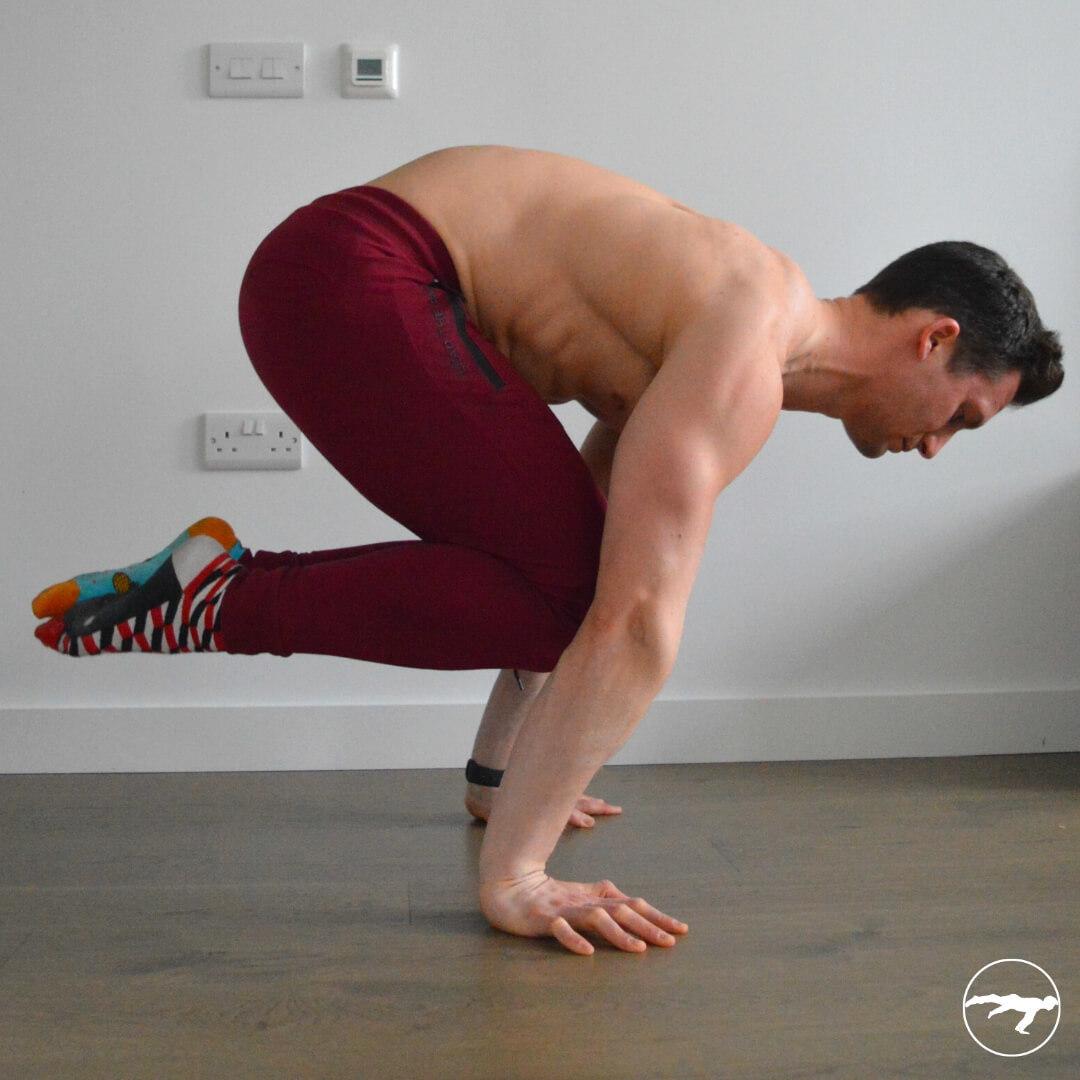 Live Calisthenics Classes Skill Tuck Planche morethanlifting
