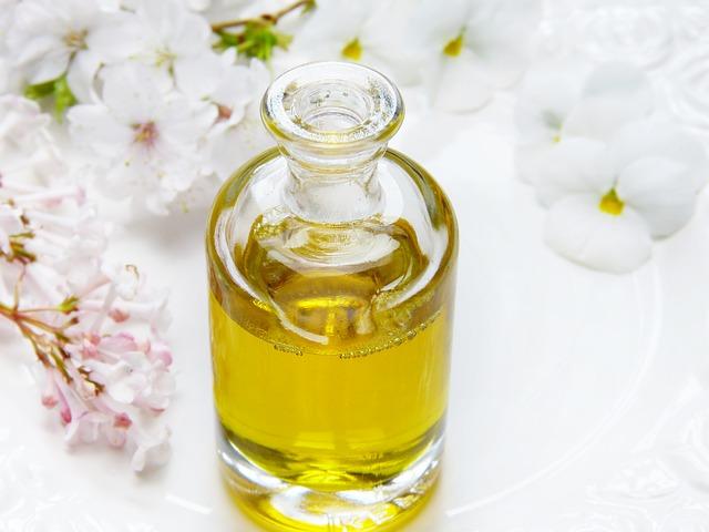 Using Castor Oil