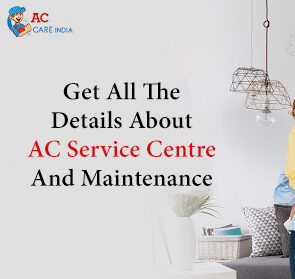 AC Service Centre Near me