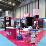 Save Money Exhibition Stand