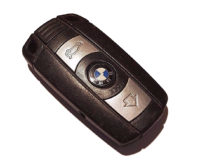 bmw remote car key