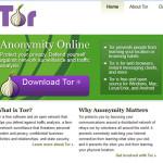 Navighiamo anonimi con TOR; cos'è e come si usa per difendere la privacy