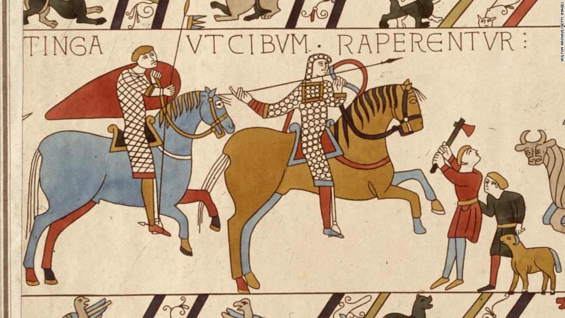 Virtual history teaching