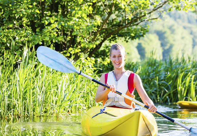 Kayaking & Tubing Rentals