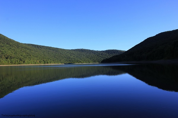 Cannonsville Reservoir