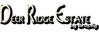 Go to Deer Ridge Estate