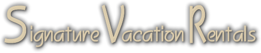 Signature Vacation Rentals
