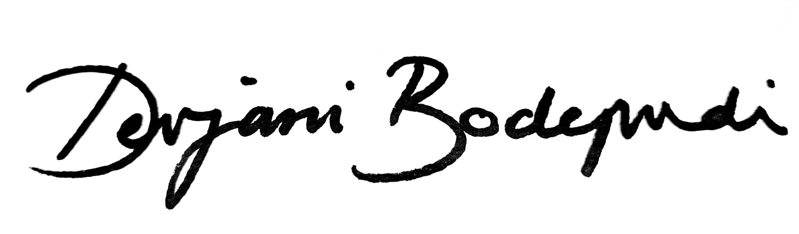 Devjani Bodepudi
