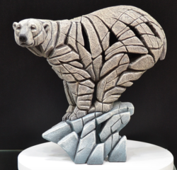 Edge Sculpture, Matt Buckley - Polar Bear