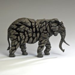 Matt Buckley, Edge Sculpture - Elephant Mocha