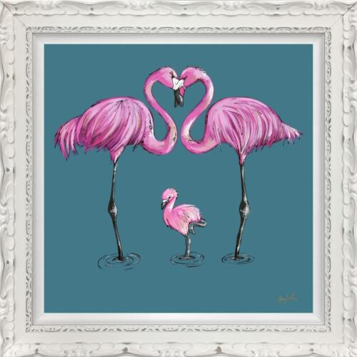 Amy Louise Tiny Toes Limimted Edition Giclee On Canvas