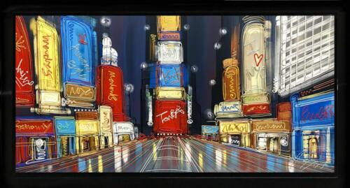 Edward Waite - I Heart NYC