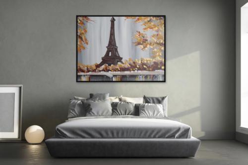Edward Waite - Paris Art in Situ