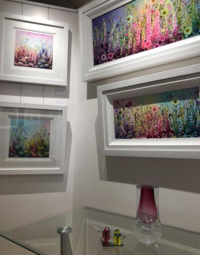 Art by Leanne Christie - The Flower Artist
