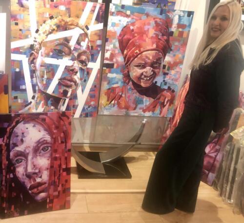 Kirsten Todd Artist