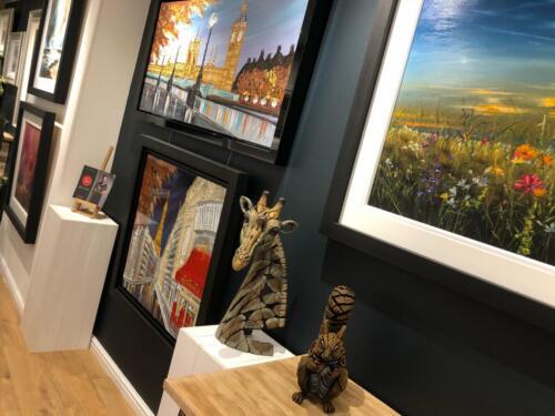 CLK Art Gallery