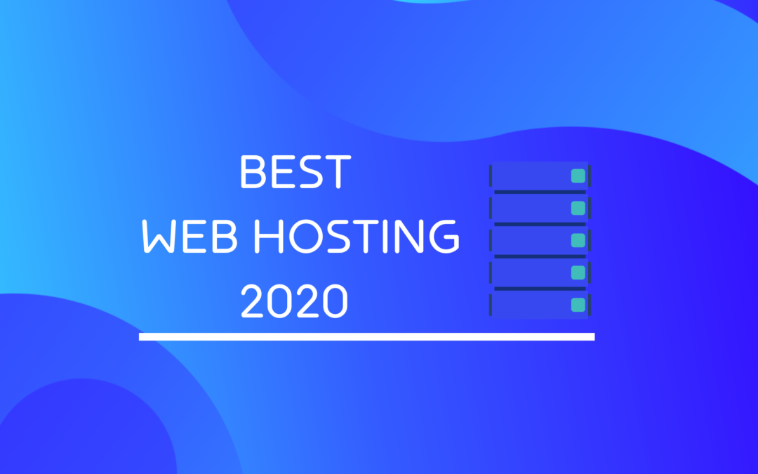 Taking your business online in 2020: How To Choose Website hosting
