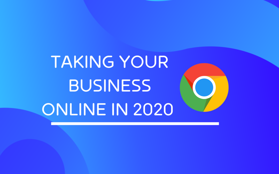 7 Steps To Successfully Shifting Your Business Online In 2020