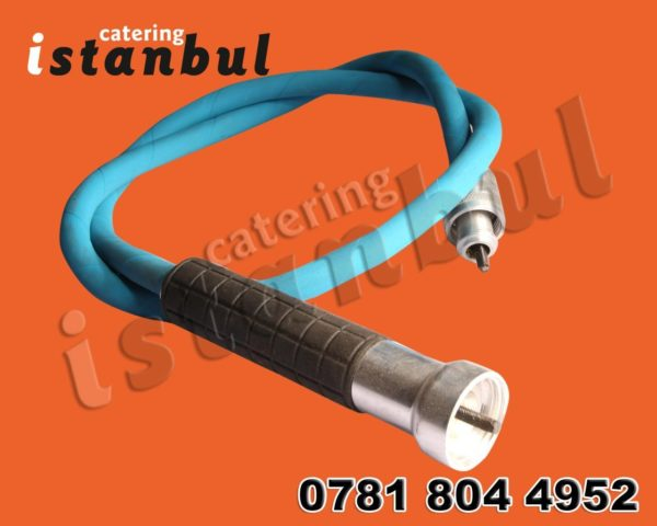 Gurden Heavy Duty Doner Kebab Cutter Slicer Flexible Driver Cable M4 Gurden Kebab Parts. Call, Text or Email Today, 0781 804 4952 : 0208 527 0795 : info@istanbulcatering.co.uk Unit 2, 59 Sutherland Road, London, black horse road, Walthamstow. used Ovens and Hobs commercial professional second-hand Ovens and Hobs kitchen and catering equipment Grills, Kebabs Specialists