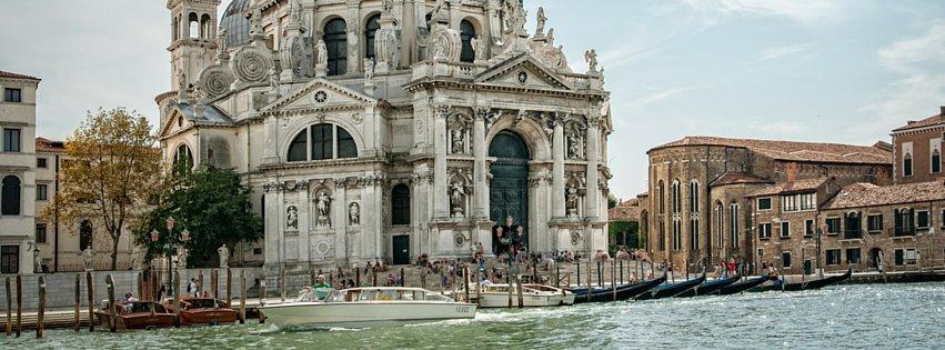European Travel Bucket List - Venice