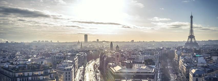 European Travel Bucket List - Paris