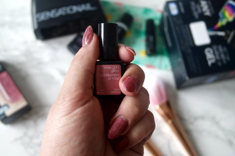 SensatioNail - At Home Gel Manicure