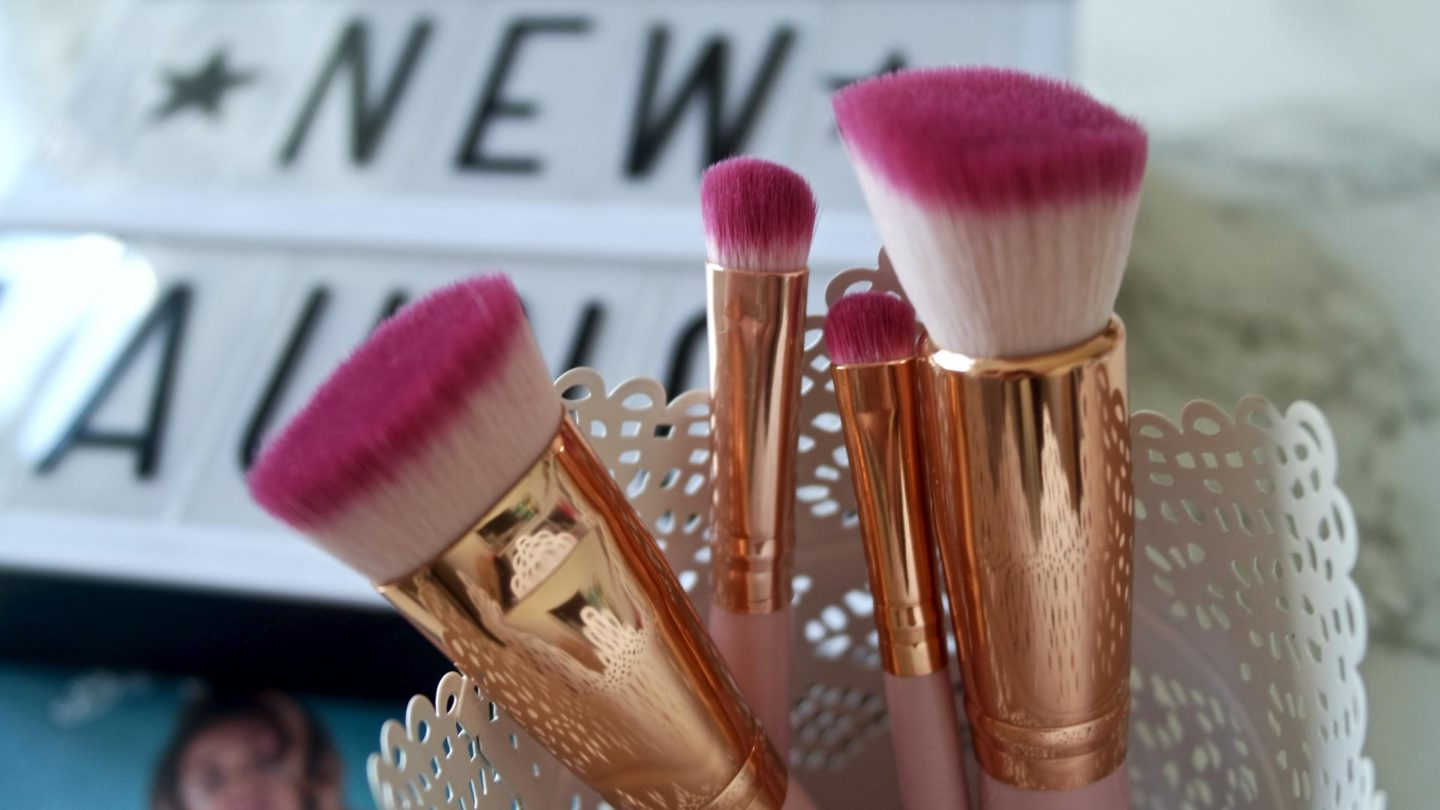 The Bombshell Collection - Spectrum Brushes