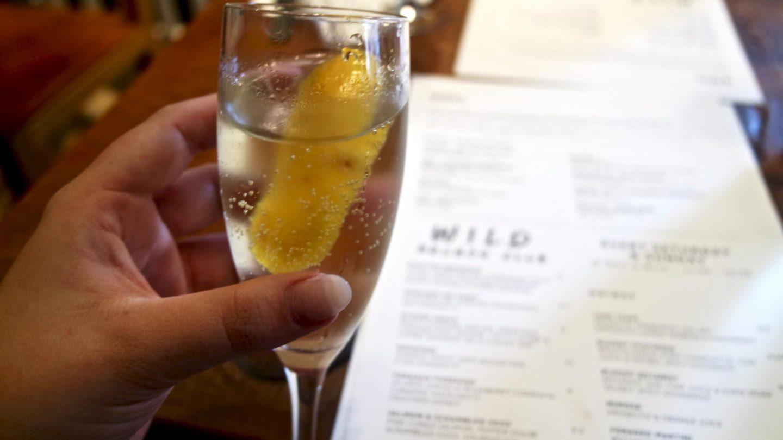 Wild Brunch Club - Mac & Wild    Food & Drink