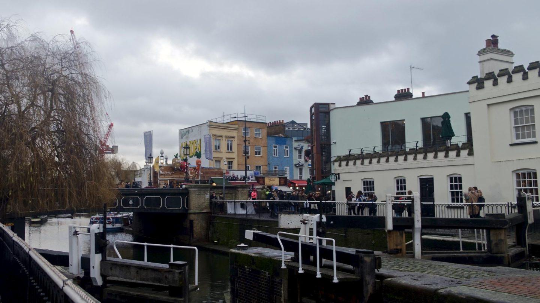 Hometown Tourist - #1 - London Eye & Camden    Travel