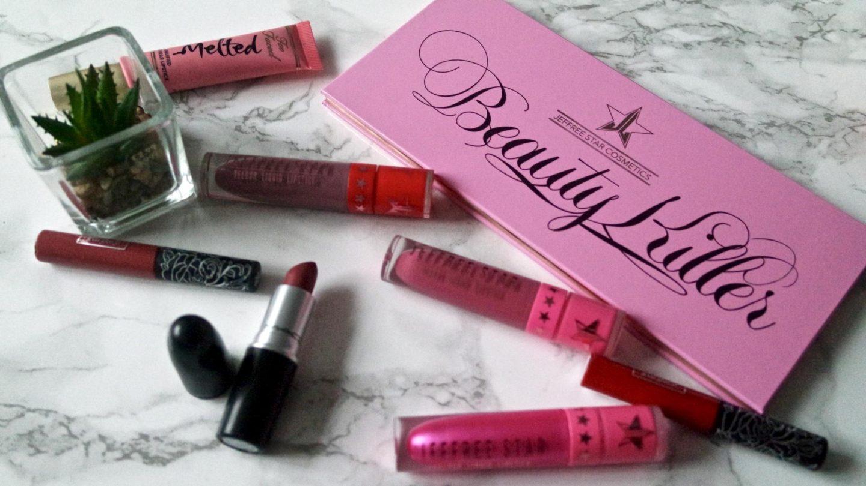 My Week In Lipsticks #17 || Life Lately