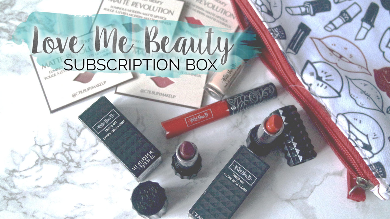 Love Me Beauty, ft Kat Von D Beauty    Beauty